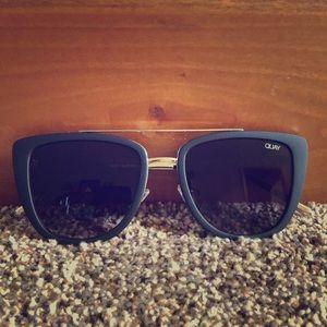 9212bbbd187e9 Quay Australia French Kids Sunglasses